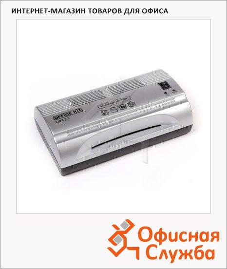 фото: Ламинатор Office Kit L0123 А6, до 125 мкм, 300мм/мин