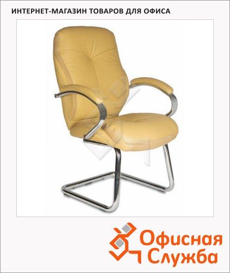Кресло посетителя Бюрократ T-9930AV