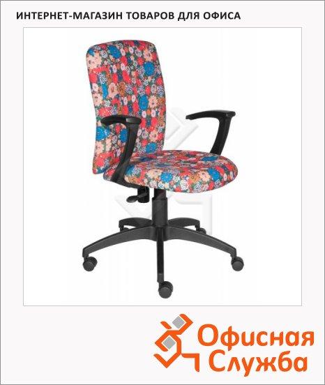 Кресло офисное Бюрократ CH-470AXSN
