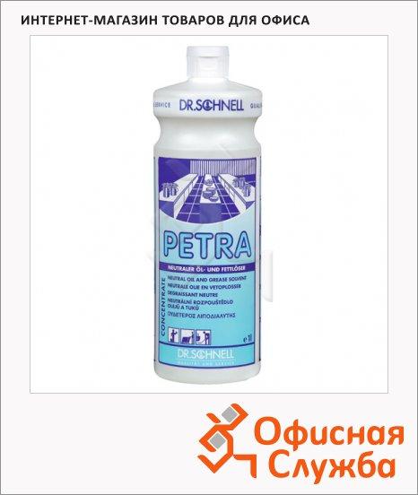 Чистящее средство Dr.Schnell Petra, для удаления жировых загрязнений