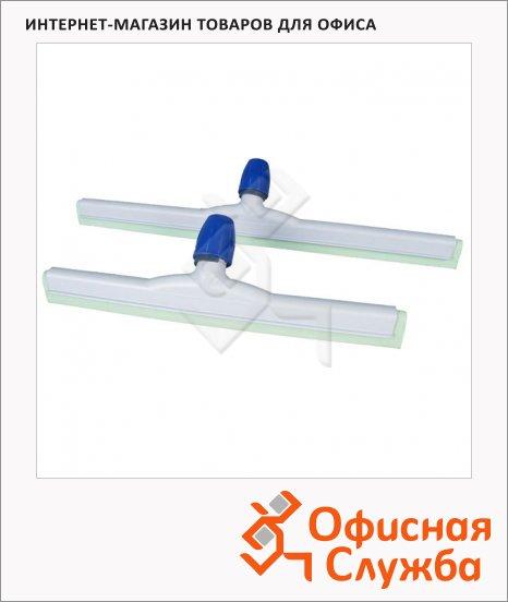 Сгон для пола Vileda Pro, гигиенический, двойное резиновое лезвие