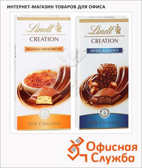 Шоколад Lindt Creation, 100г