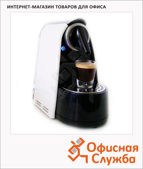 Кофемашина капсульная Cino Cino CN-Z0101, 1260 Вт, белая