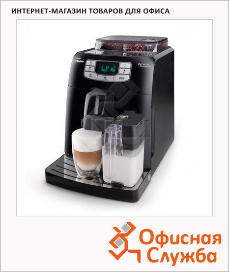 Кофемашина автоматическая Saeco Intelia Cappuccino