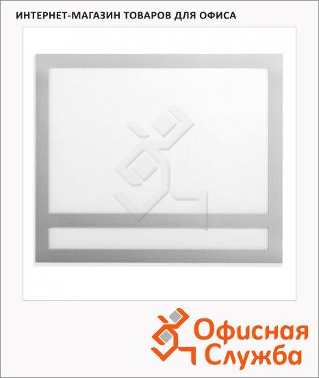 Настенная магнитная рамка Durable Magaframе Plus