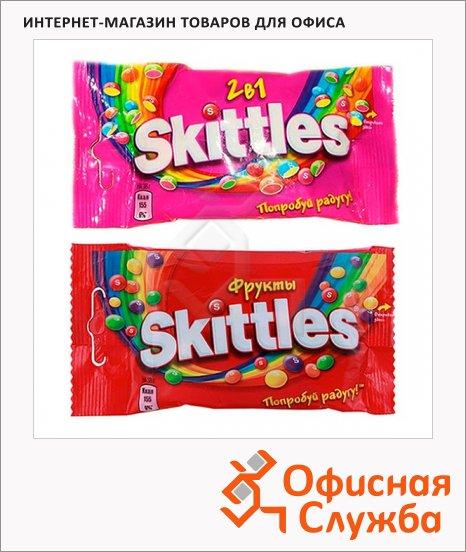 Драже Skittles, 38г