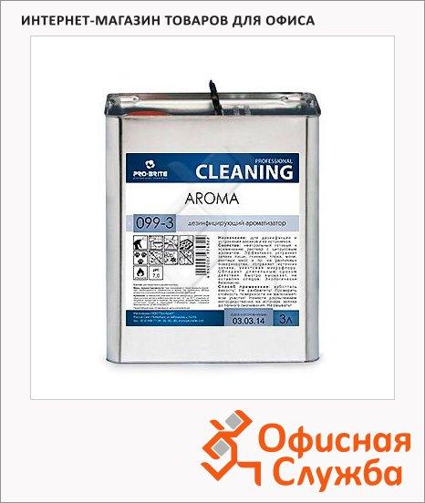 Дезинфицирующий ароматизатор Pro-Brite Aroma 3л, 099-3