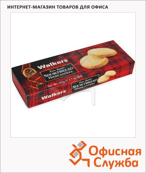Печенье Walkers Хайлендерс
