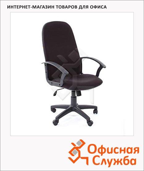 Кресло руководителя Chairman 289 NEW ткань, крестовина пластик