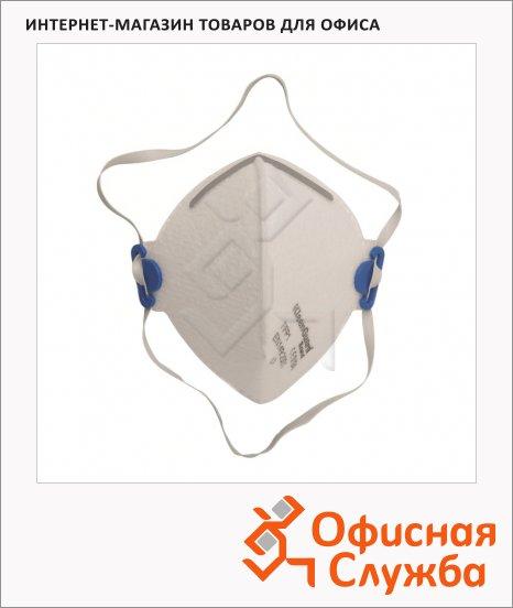 Респиратор Kimberly-Clark Kleenguard М10 62920, без клапана, синий