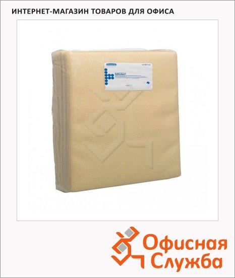 ����������� �������� Kimberly-Clark Kimtech Primary Tack Cloth 38712, ��������, 100��, 1 ����, ������
