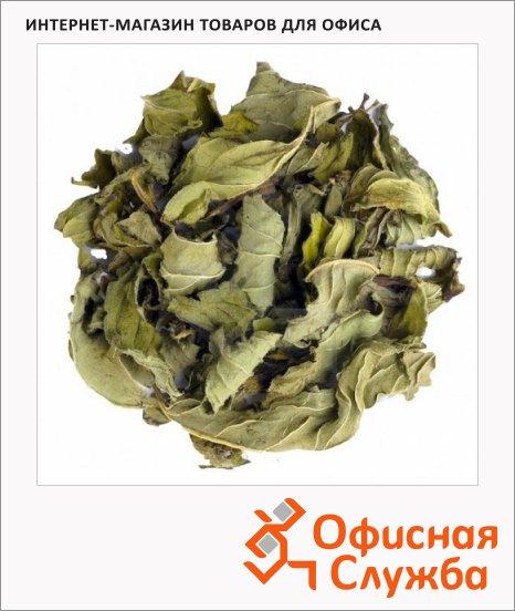 Чай Newby Peppermint (Пепперминт), травяной, листовой, 150 г