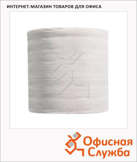 Протирочные салфетки Kimberly-Clark Kimtech Wettask SSX 7764, в рулоне, 60шт, 1 слой, белые