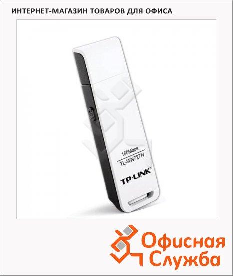 Адаптер беспроводной USB Tp-Link Wi-Fi TL-WN727N