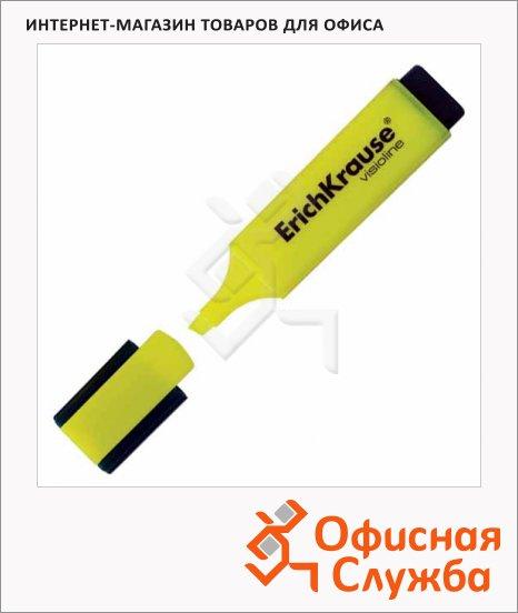 Текстовыделитель Erich Krause Visioline V-20, 0.6-5.2мм, скошенный наконечник