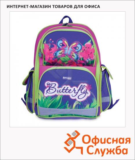 Ранец для девочек Brauberg