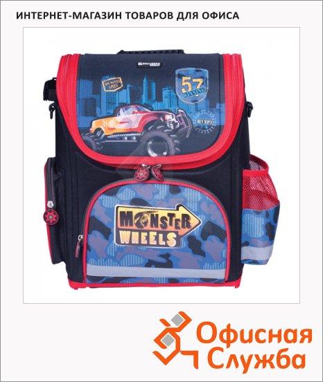Ранец для мальчиков Brauberg