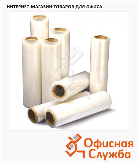 Стрейч-пленка для упаковки поддонов Регент-Стретч Стандарт, 17мкм