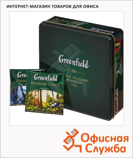 Набор чая Greenfield
