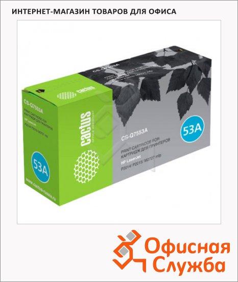 �����-�������� Cactus CS-Q7553A, ������, 4000 ���