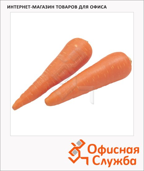 фото: Морковь мытая кг