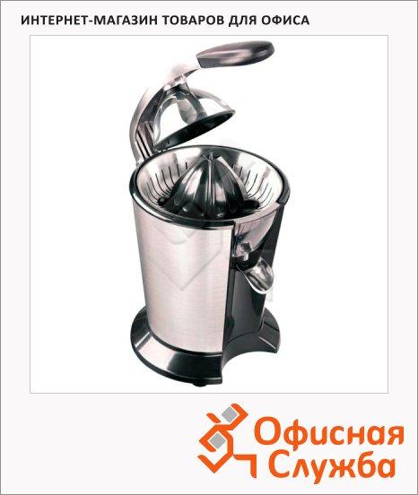 фото: Соковыжималка Horeca для цитрусовых HA-720 металлик, 120 Вт, 0.5 л