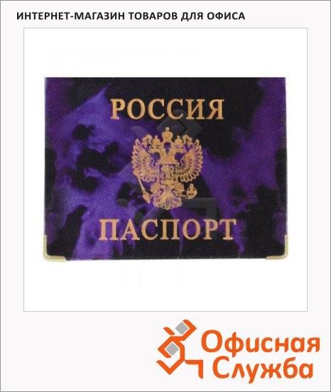 Обложка для паспорта ПВХ Office Space