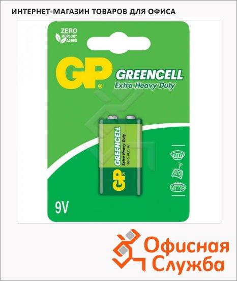 Батарейка Gp Greencell