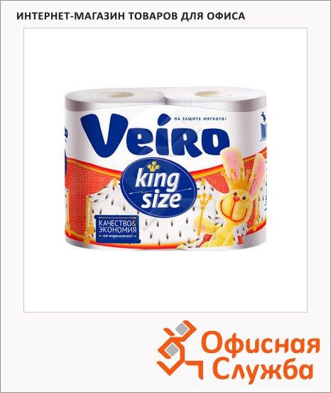 Туалетная бумага Veiro KingSize