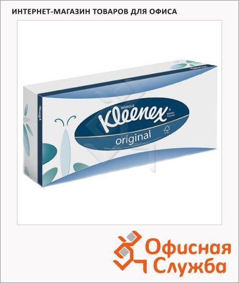 Салфетки косметические Kimberly-Clark Kleenex Original