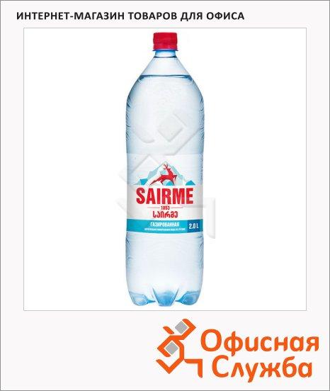 Вода минеральная Sairme