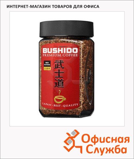 ���� ����������� Bushido Red Katana, ������