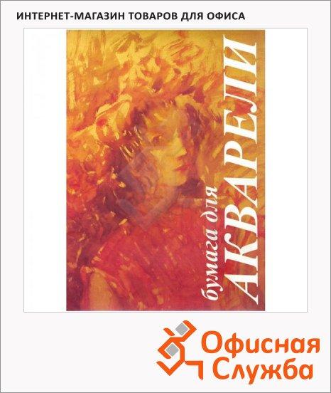 Папка для рисования Лилия Холдинг Флора, 200г/м2, 10 листов