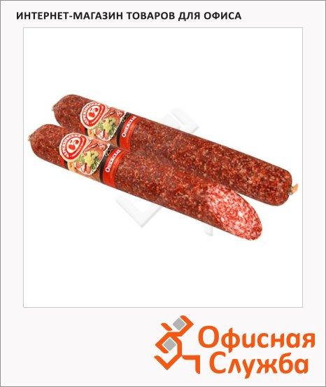 Колбаса Черкизовский сырокопченая Онежская, 1кг