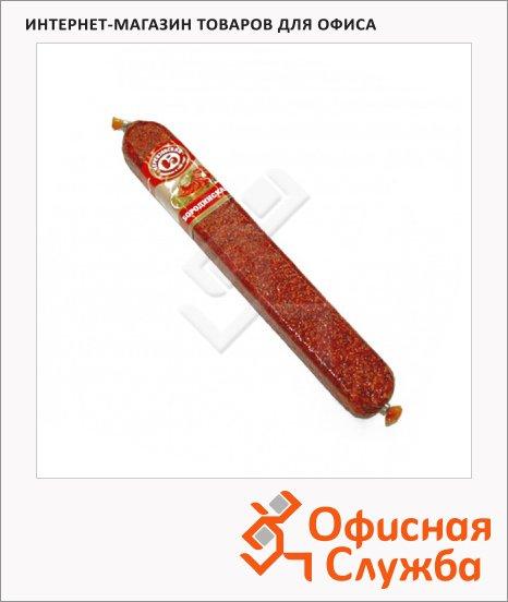 Колбаса Черкизовский Бородинская сырокопченая, кг