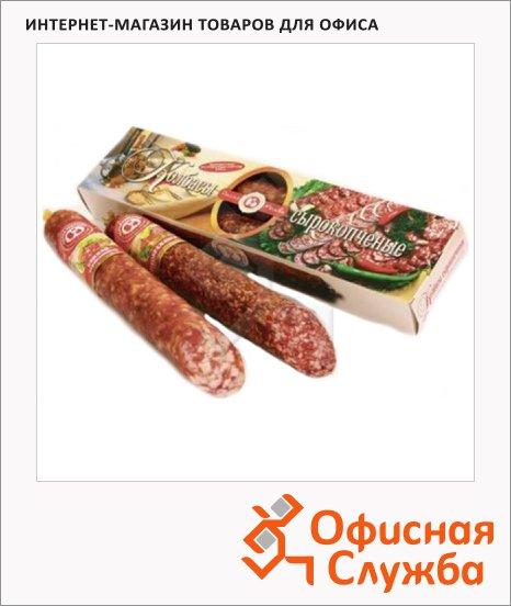 Колбаса Черкизовский Праздничное ассорти сырокопченая, кг