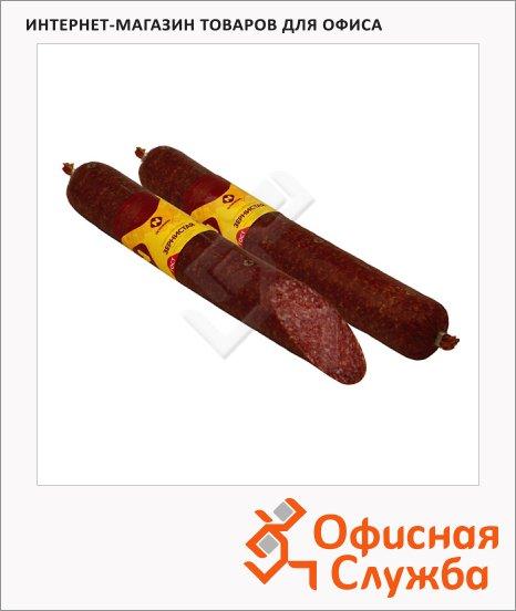 Колбаса Останкино салями полукопченая Зернистая, 1кг
