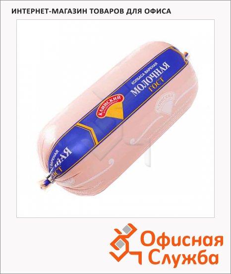 Колбаса Клинский Молочная вареная, 500г