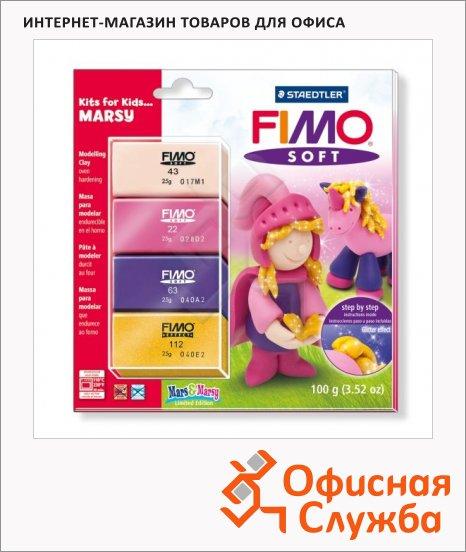 Набор полимерной глины Fimo