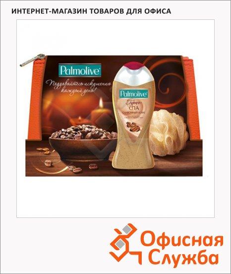 фото: Подарочный набор Palmolive Сливочный кофе