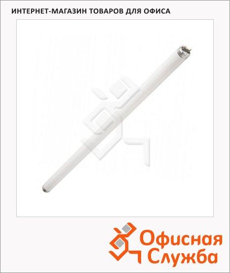 Лампа люминесцентная Osram T8 765 18Вт, G13, 600мм