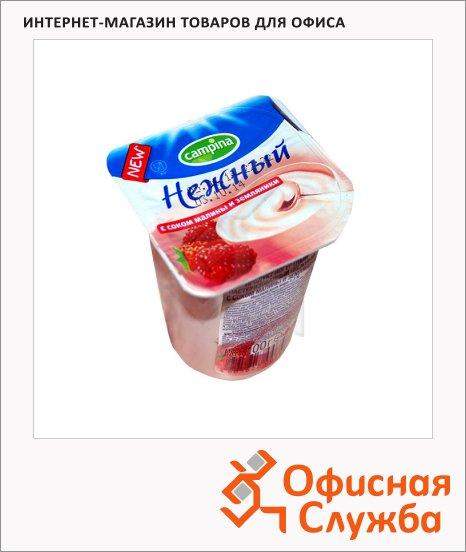 Йогурт Нежный, 1.2%, 100г