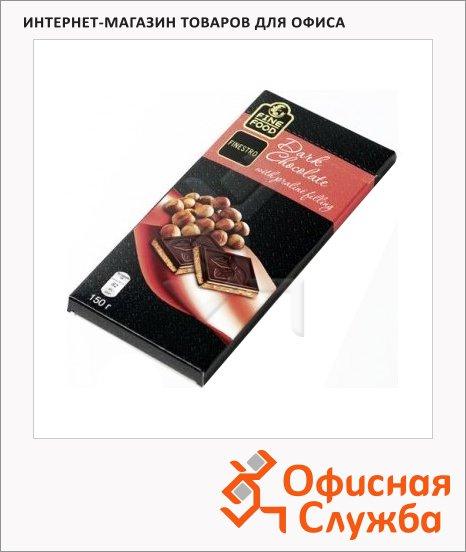 Шоколад Fine Food Finestro темный