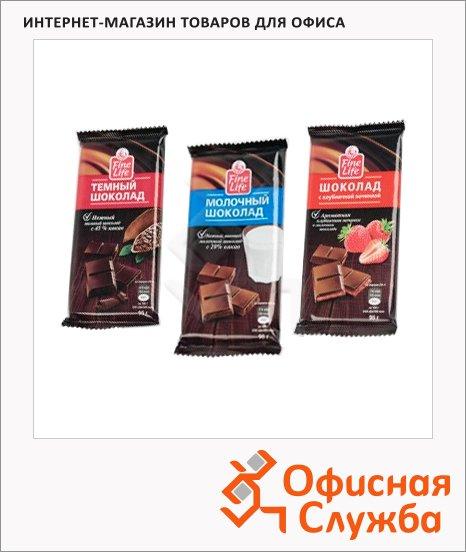 Шоколад Fine Life, 5штх90г