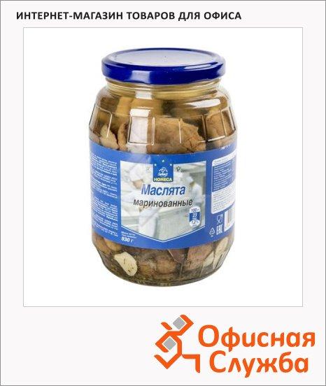 Грибные консервы Horeca