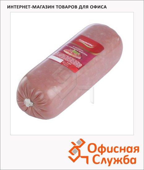 фото: Ветчина Кампомос из говяжьей вырезкий вареная кг