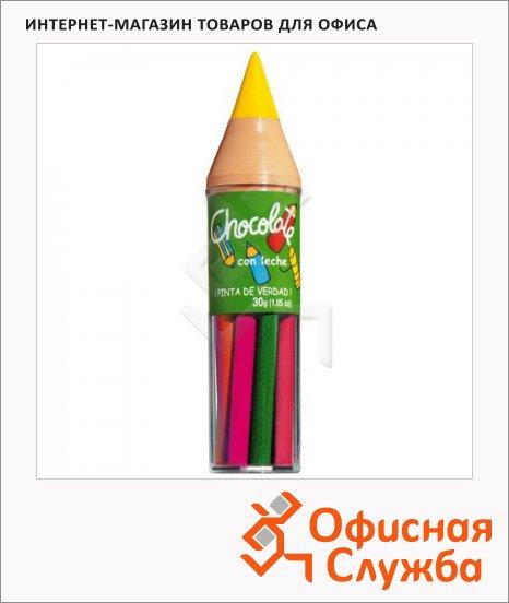 Шоколадные карандаши Amatller