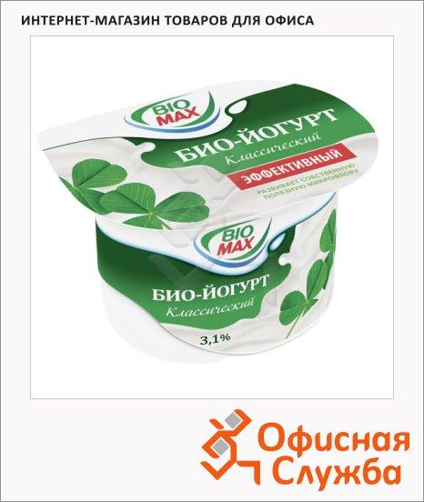 Йогурт Bio Max