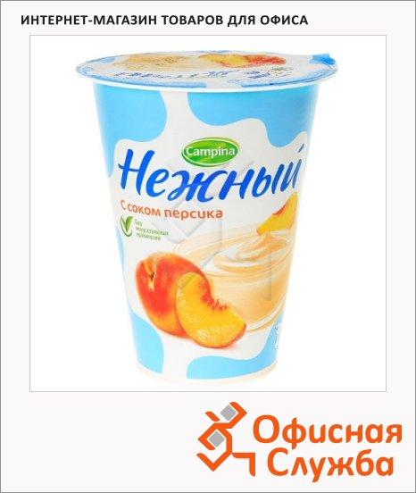 Йогурт Нежный, 1.2%, 320г