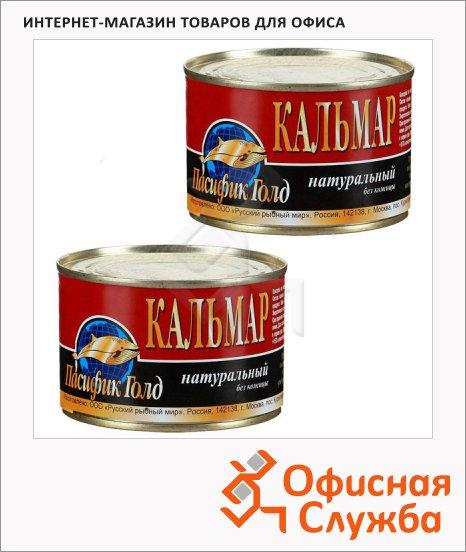 Кальмар Pacific Gold